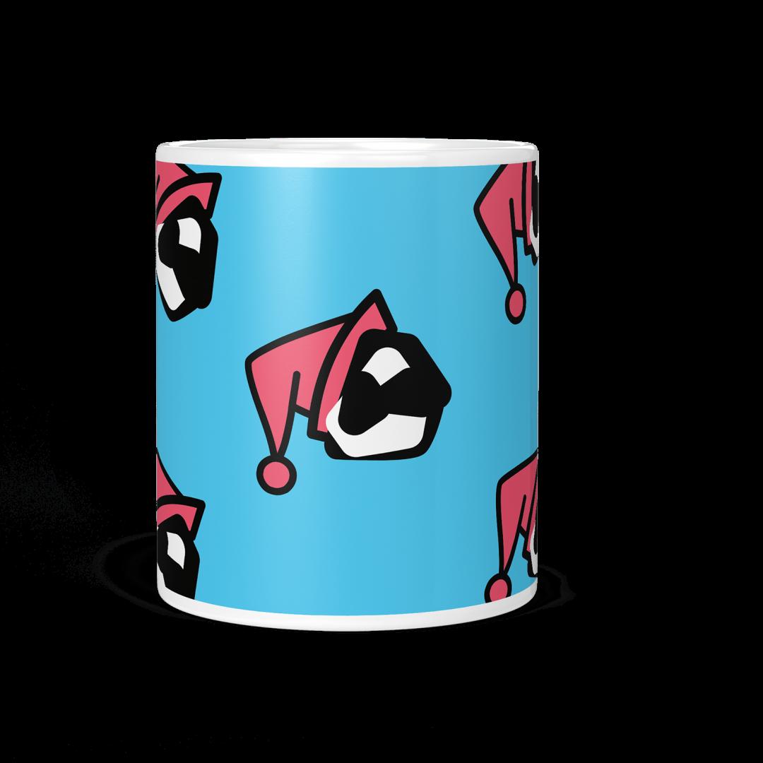 Buddy Santa Coffee Mug 11oz - Bermuda