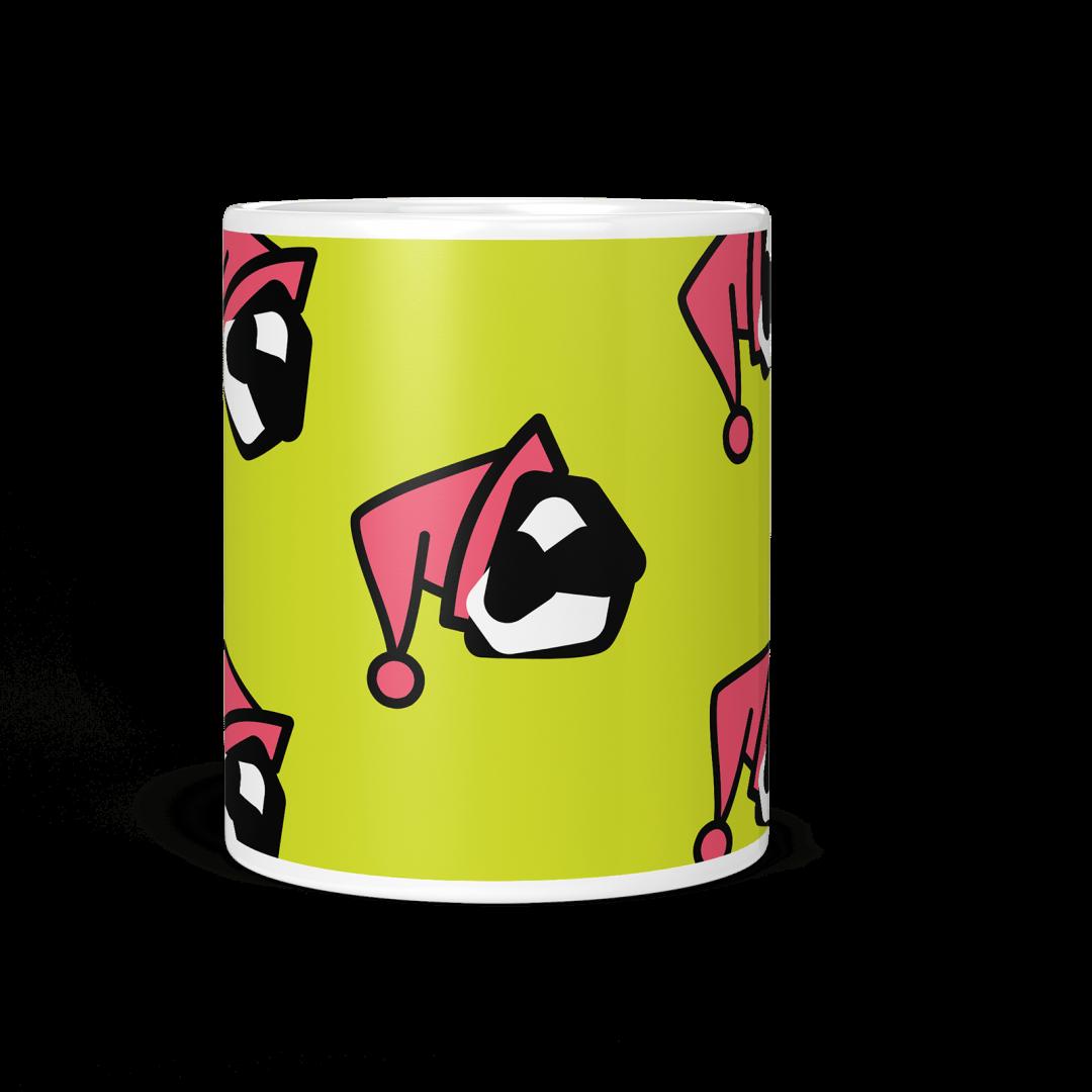 Buddy Santa Coffee Mug 11oz - Limes