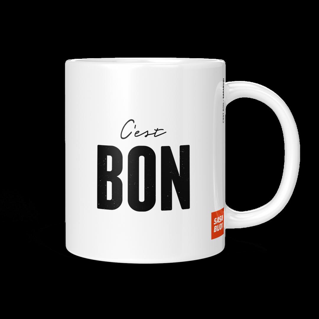 C'est BON Coffee Mug 11oz