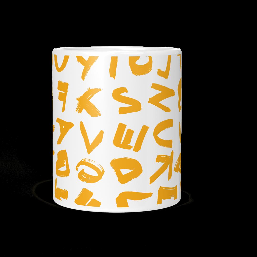 Morning Chaos Coffee Mug 11oz - Sunny