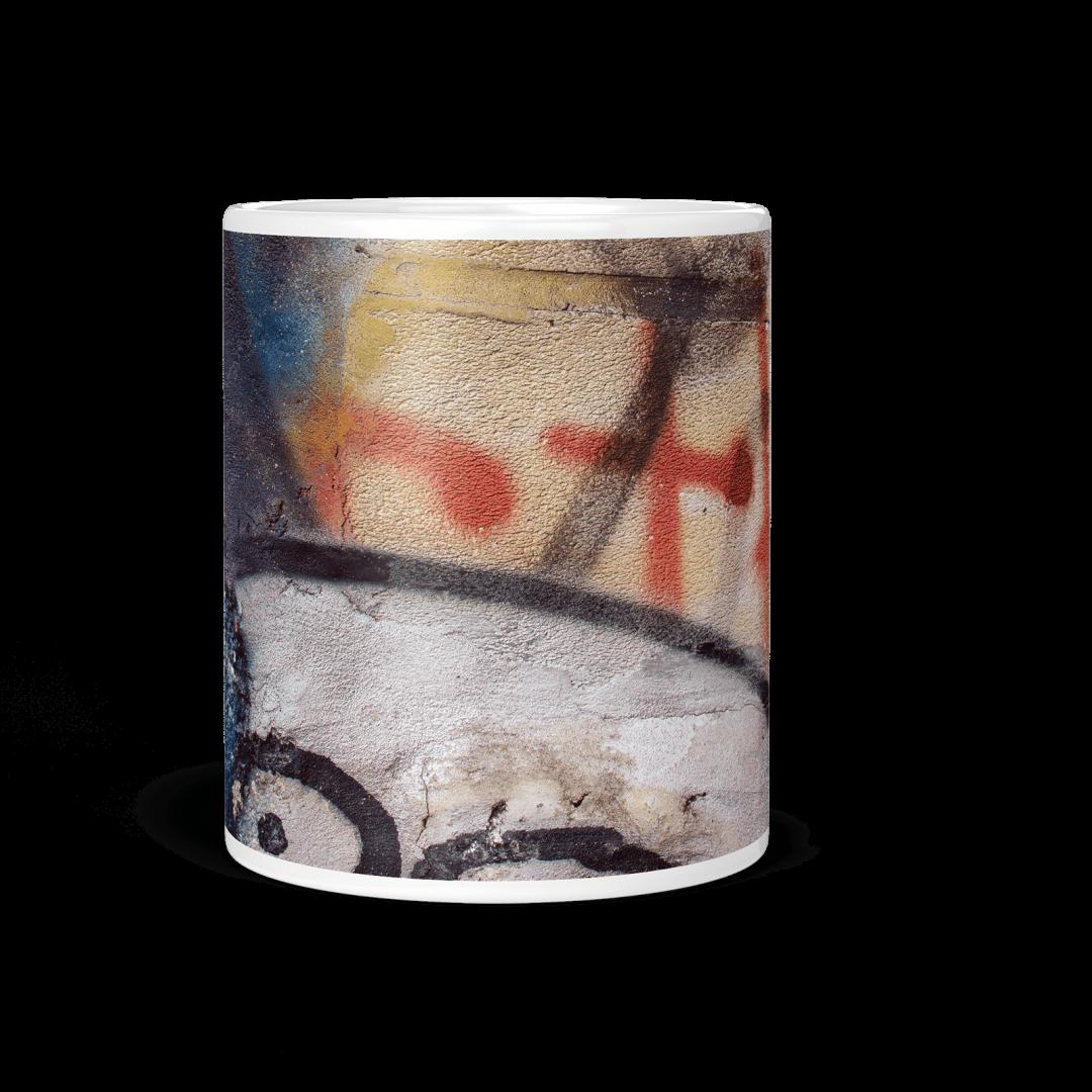 Sukhumvit Soi No1 Coffee Mug 11oz