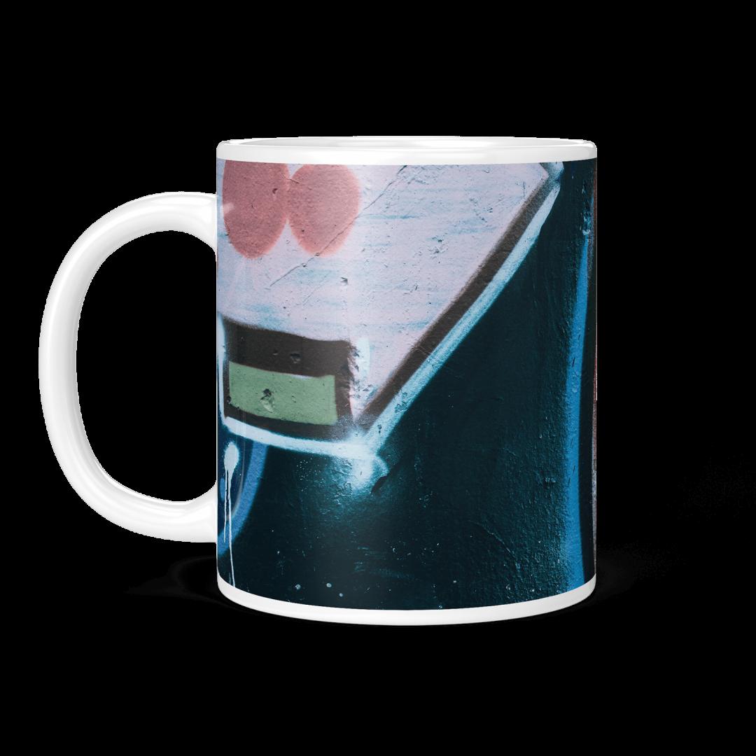 Sukhumvit Soi No2 Coffee Mug 11oz